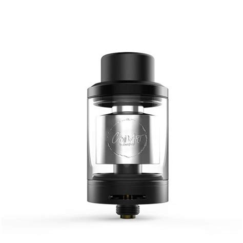 Mage Gta Coilart 24mm 3 5ml Stainless Steel Authentic coilart mage gta 24mm 3 5ml