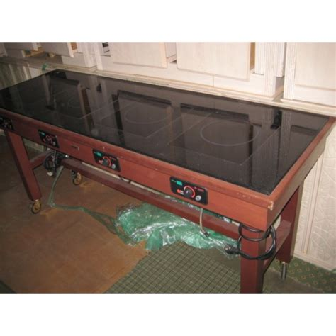 induction cooking table hotel furniture liquidator and installer inc we are liquidators and installers of new