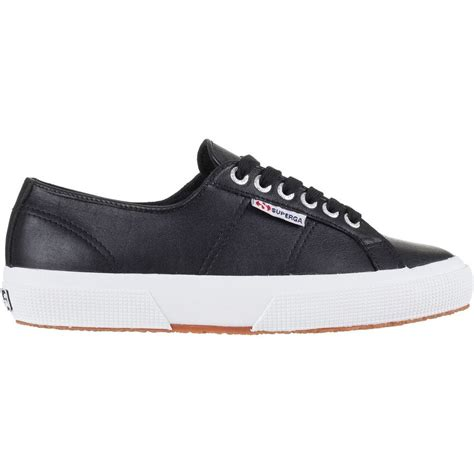 superga 2750 leather shoe s backcountry