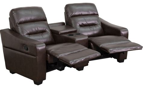 Theater With Reclining Seats by Reclining Theater Seats Theater Seating