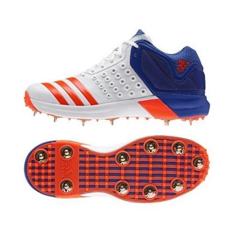 2016 adidas adipower vector mid bowling cricket shoes sizes uk 7 13 s78491 ebay