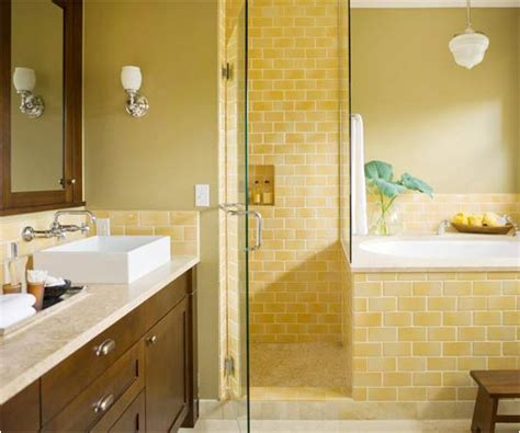 Bathroom Craft Ideas by Arts And Crafts Bathroom Design Ideas Room Design Ideas