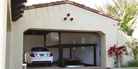 desain garasi mobil mewah model garasi mewah mobil fast and furious the edge
