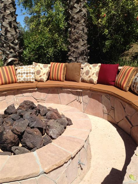 Outdoor Furniture Upholstery by Outdoor Cushions Upholstery Custom Outdoor Cushions Wm