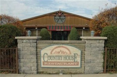 Country House Alsip by Country House Restaurant Named Food Service Provider At