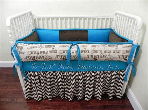 Turquoise And Brown Crib Bedding Sets by 17 Best Images About Boys Bedroom On Baby Crib