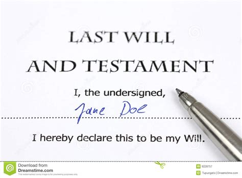 the last will and testament of an extremely distinguished books last will and testament clipart www imgkid the