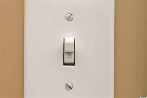 how to clean a light switch the dirtiest spot in your home