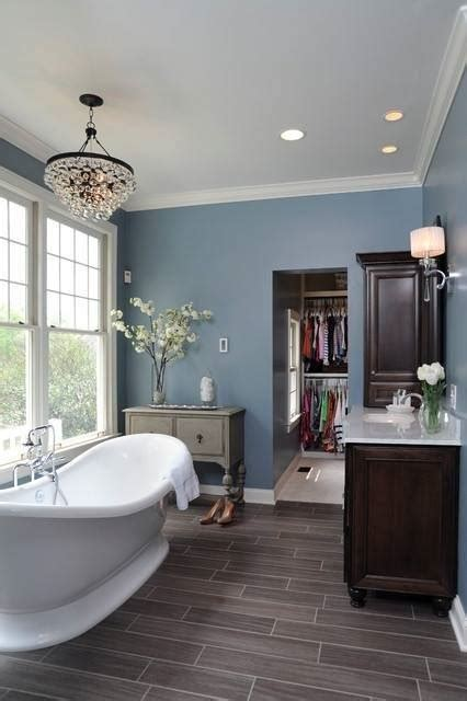 wall color matches  gray flooring quora