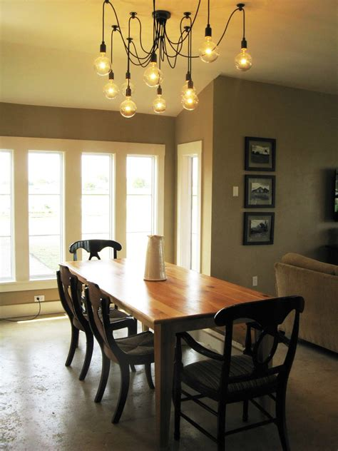 Home Depot Ceiling Lights For Dining Room by Dining Room Light Fixtures Decorating And Design