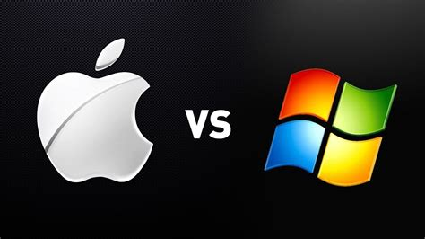 si鑒e apple mac o pc windows questo 200 il dilemma techonair