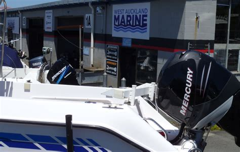 yamaha outboard motors auckland west auckland marine servicing new and second hand