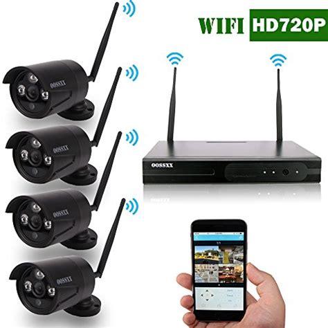 Cctv 8 Channep 960p Wireless oossxx 8 channel hd 960p wireless network ip security system ip wireless wifi nvr kits
