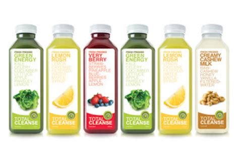 Vegetable Juice Detox Delivery by Total Colon Cleanse Reviews Detox With Total Cleanse