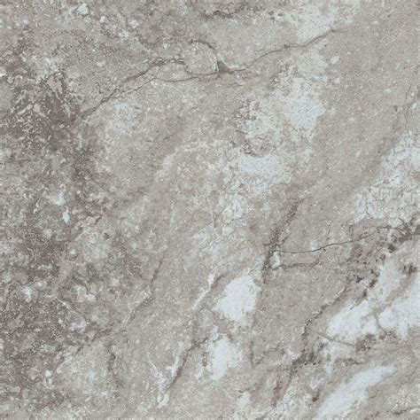 armstrong 18 in x 18 in groutable peel and stick sea pearl vinyl tile 36 sq ft case