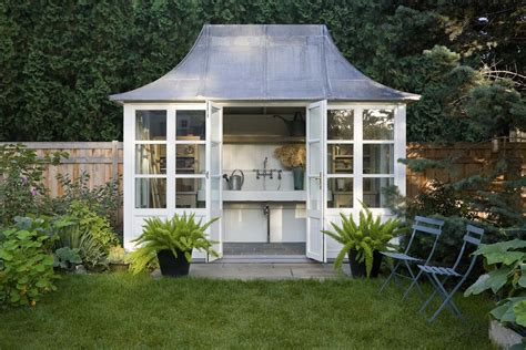 Backyard Shed House Andrea Rugg Photography Gardens And Landscape Photography