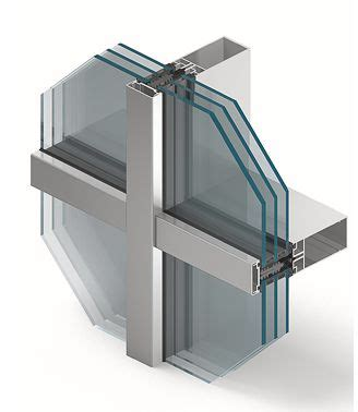 weight of curtain wall system mb sg50 superal architectural