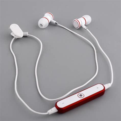 Earphone Headset Color Custom Beats Samsung T19 1 universal beats earphone wireless bluetooth headset for iphone samsung htc lg ebay