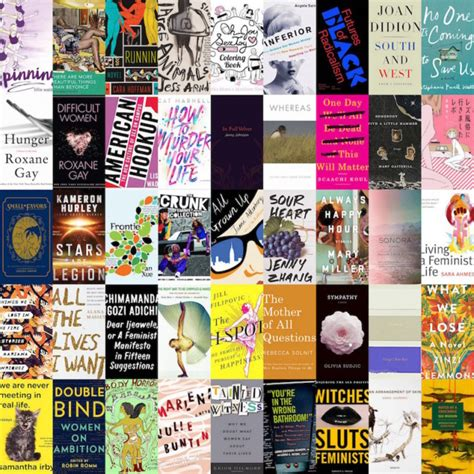 news follies of 2017 books 45 feminist books to read in early 2017 gaygull