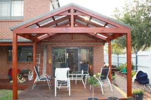 Gable Roof Pergola by Best 14 Pitched Roof Pergola Ideas Support121