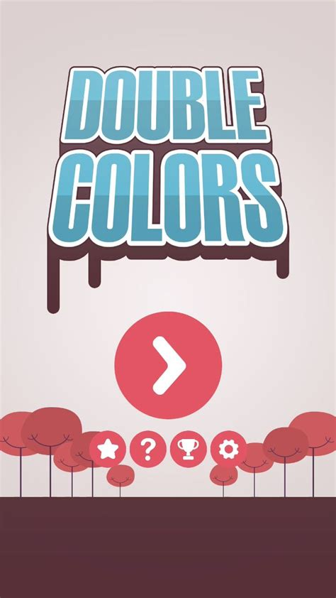 xcode sle game code double colors ios xcode source code casual game