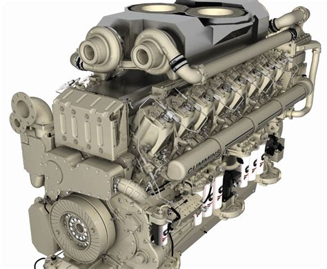 the complete guide to diesel marine engines ebook how to choose used cummins engines that suit you best