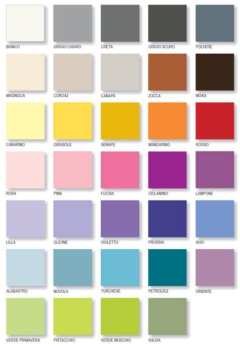 Colori Per Camerette by Colori Dielle