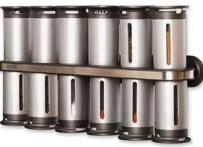 Spice Rack For Large Containers Wall Mount Spice Rack 12 Canisters Zevro Spice Jars