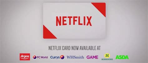 Netflix Gift Card Uk - netflix now does gift cards in the uk