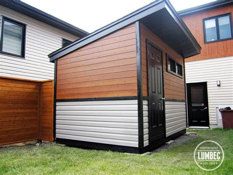 contemporary shed plans modern sheds ottawa build a garden shed from scratch