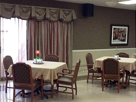 home decor services nursing home dining room decorations home decor