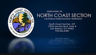 ncs section cross country express north coast section preview 2010 by