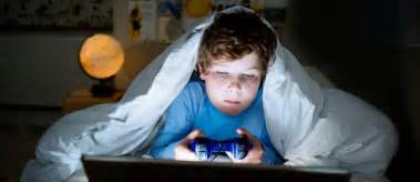 Take A Deep Breath You Re Home Now by Effects Of Video Games On A Child S Brain