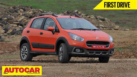 2014 Fiat Avventura   First Drive Video Review   Autoca