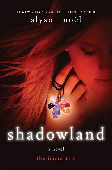 shadowland by alyson no 235 l book 3 of the immortals