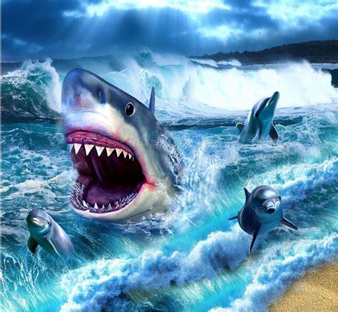 Online Buy Wholesale shark floor from China shark floor