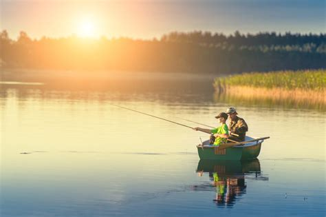 fishing on a boat 17 things to bring on a fishing boat never forget 11