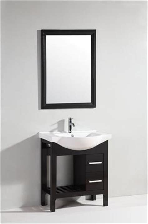 asymmetrical bathroom vanity homethangs com introduces a guide to incorporating asymmetrical bathroom vanities for
