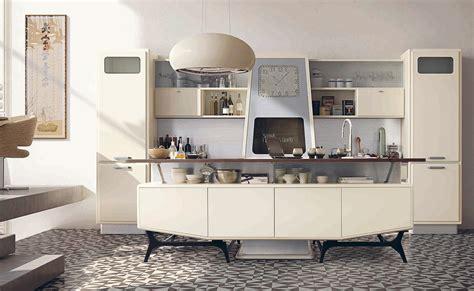 küchenschrank 50er jahre deko wohnzimmer weiss