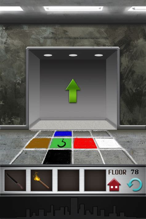 100 floors escape level 79 100 floors walkthrough 3 iphone guides
