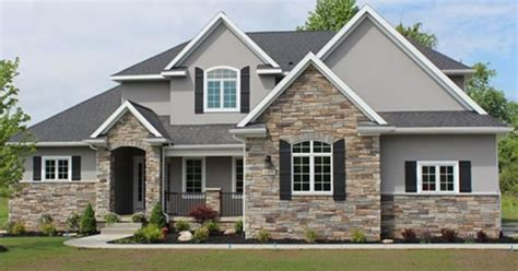 french dream 8149 4 bedrooms and 3 baths the house french country style 2 story 4 bedrooms s house plan with