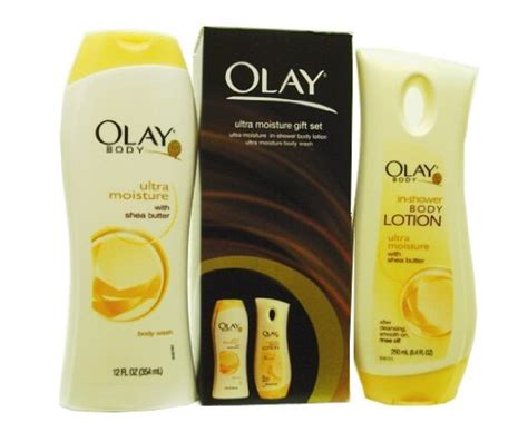 Nabawi 21 Lotion 250 Ml olay ultra moisture gift set 354 ml wash 250 ml lotion bath and for