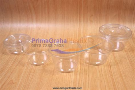 Pet Puding 240ml sip soufle cup 190 ml stock ready home