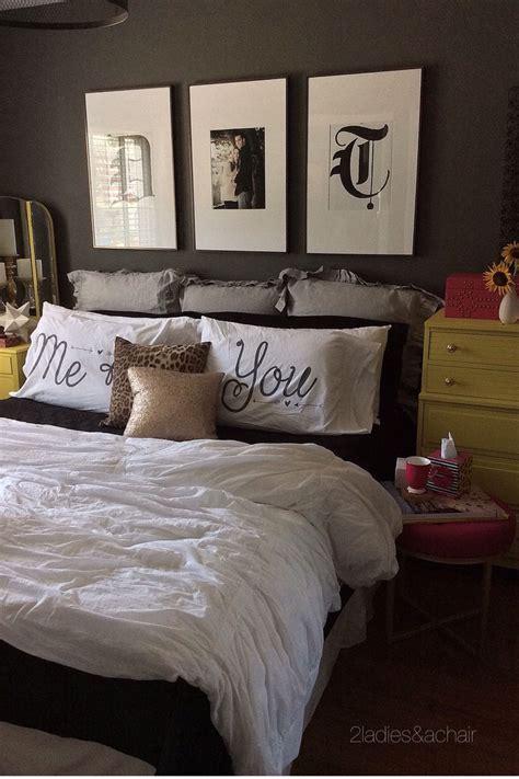 Yellow Bedroom Dresser 265 Best Bedding Images On Bedroom Ideas