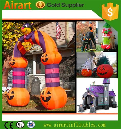 inflatables decorations yard decorations yantai airart