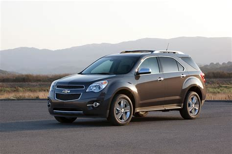 chevrolet equinox 2014 chevrolet equinox reviews and rating motor trend