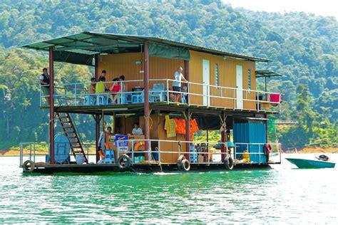 Tasik Kenyir Boat House 28 Images Ezumie Photo Houseboat Tasik Kenyir Tasik