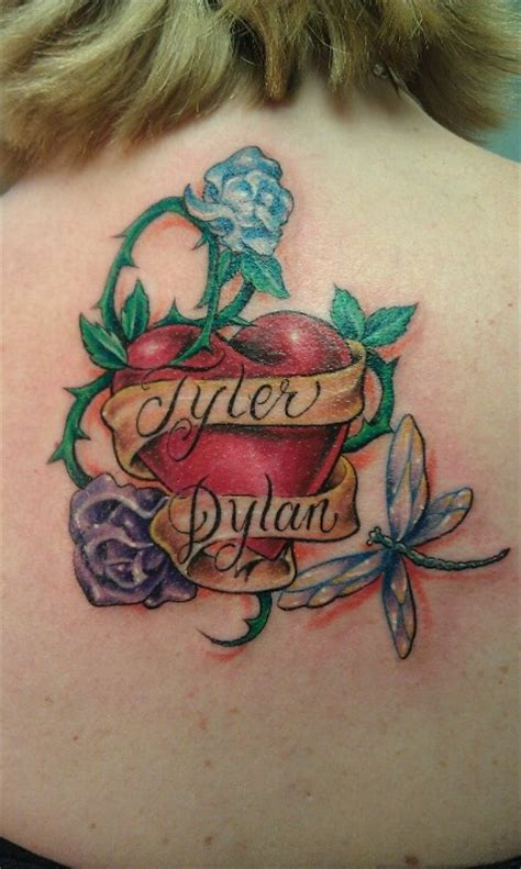 boy name tattoo ideas 136 best ink images on pinterest tattoo inspiration