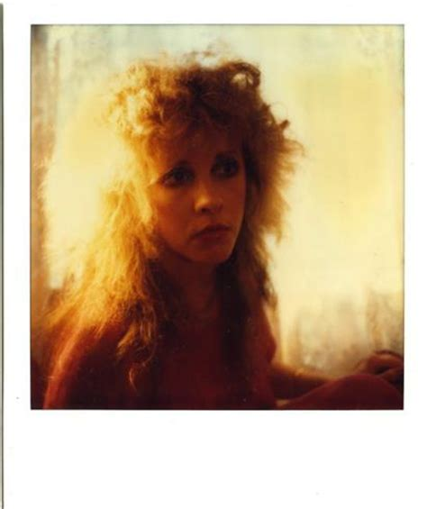 stevie nicks 24 karat gold selfie exhibit