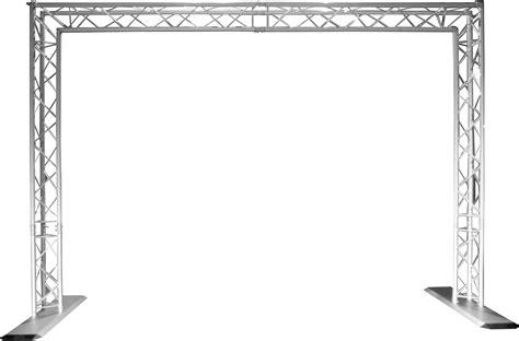 laser truss layout stage lighting trusses lighting ideas